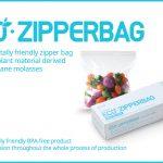 Eco Zipper bag