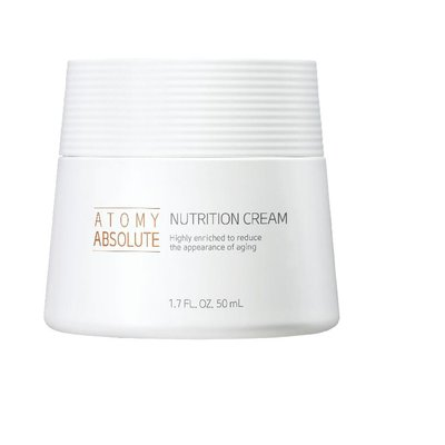 Absolute Nutrition Cream