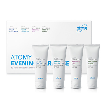 Evening Care Set