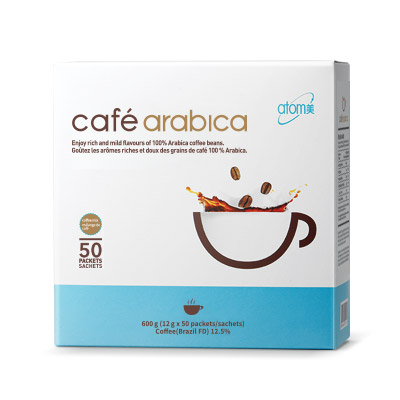 Atomy Cafe Arabica 50T